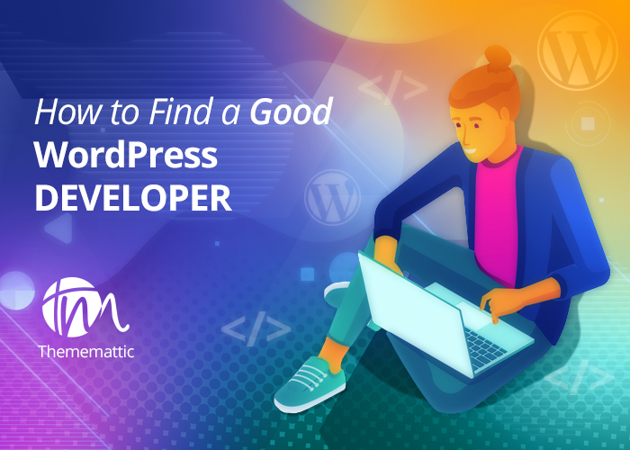 Finding a Good WordPress Developer