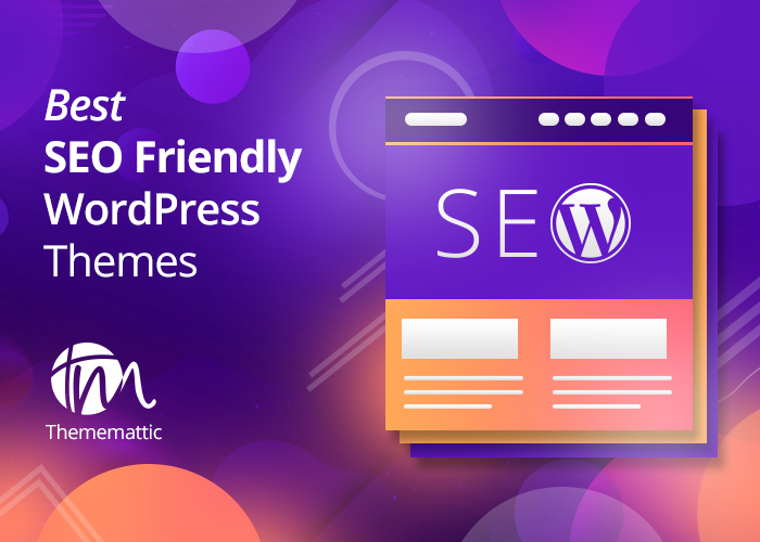 14+ Best SEO Friendly WordPress Themes