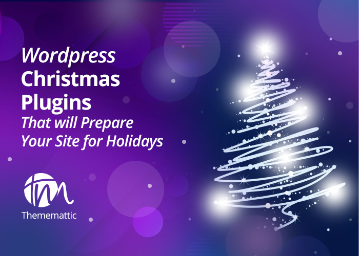 9 Best Christmas Plugins To Prepare Your Site For Holidays