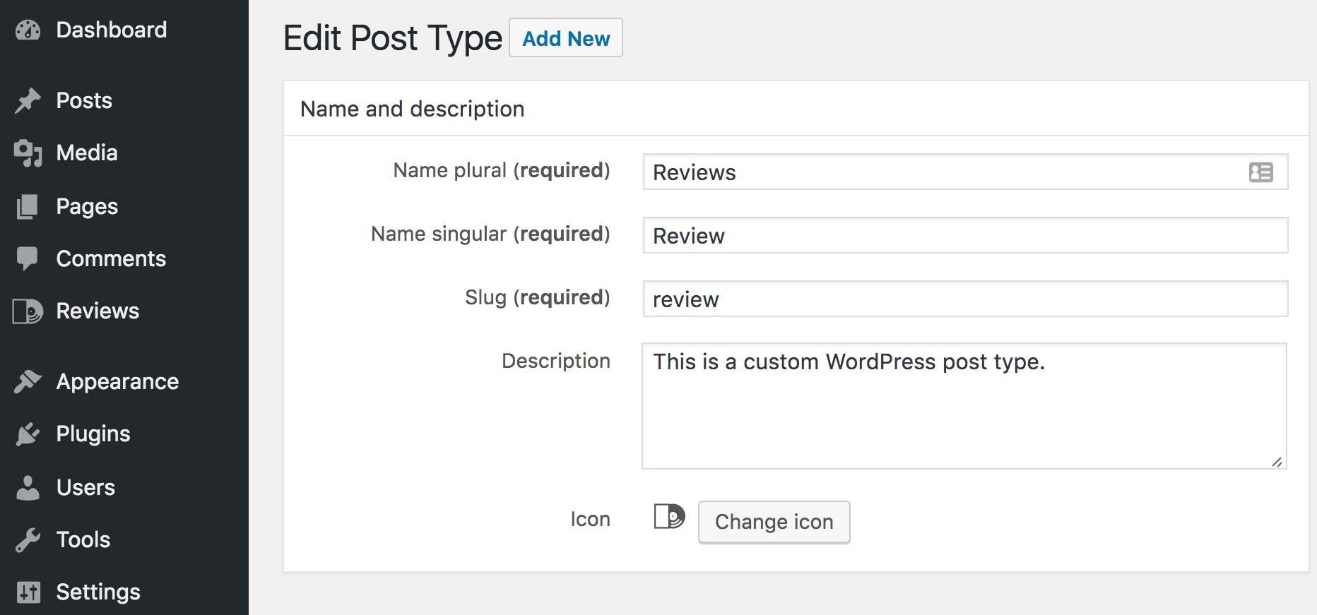 How to Create WordPress Custom Post Types